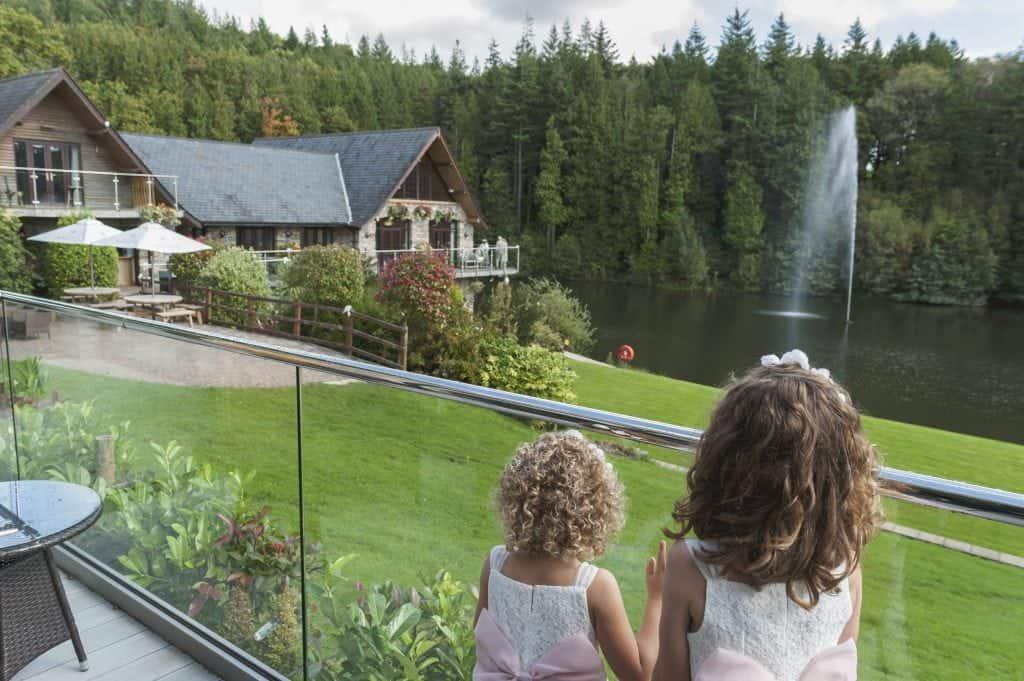 Moge & Damian ~ Canada Lake & Lodge