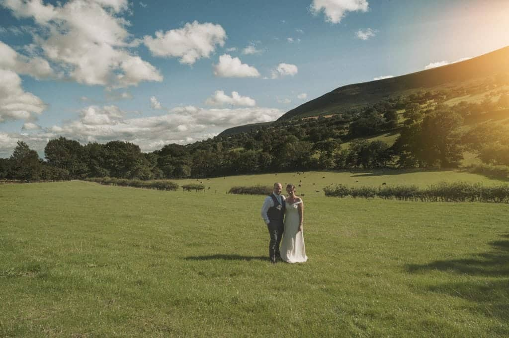 Lorna & Jason ~ Lower House Farm