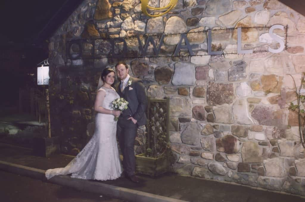 Laura & Chris ~ Oldwalls Gower Wedding