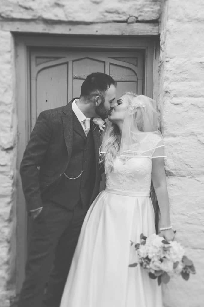Laura & Ross ~ Porthmawr Country House