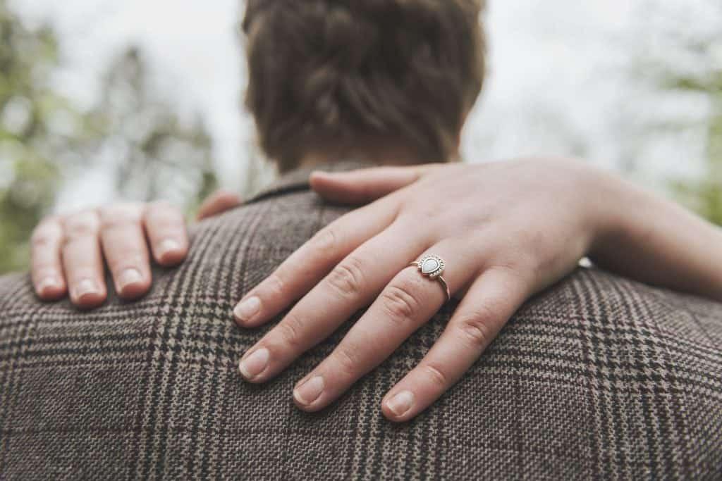 Victoria & Hywel ~ Pre Wedding Shoot Coed Weddings