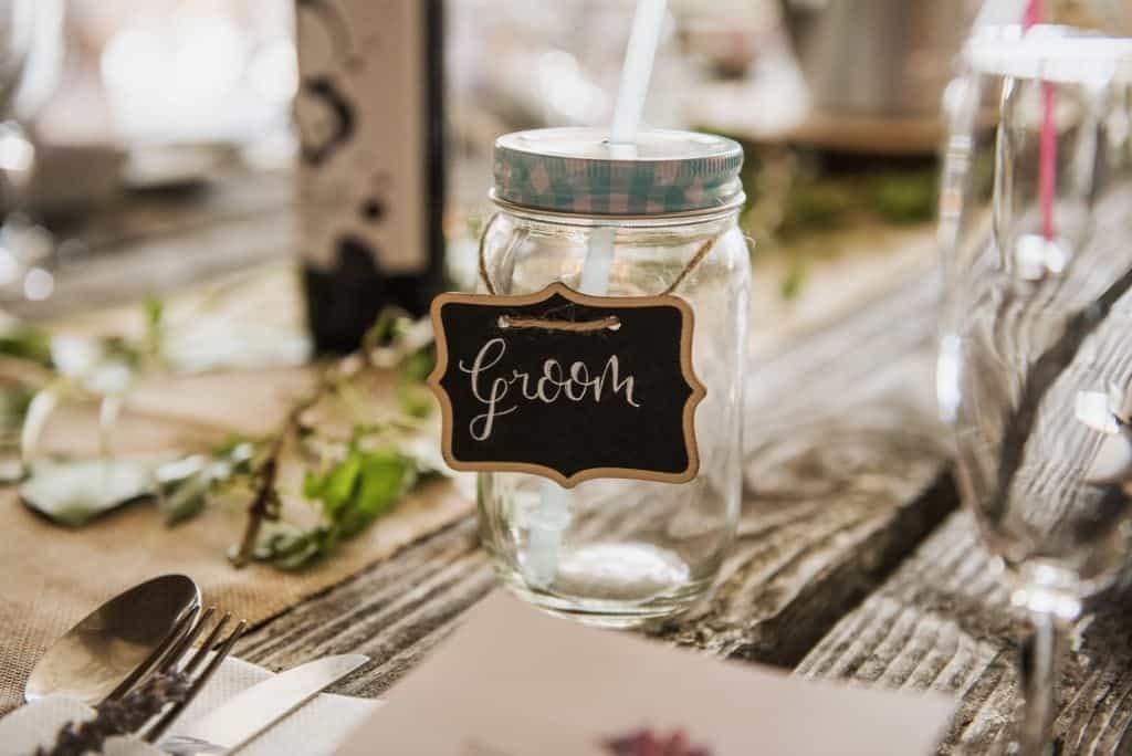 Toria & Hywel ~ Coed Weddings