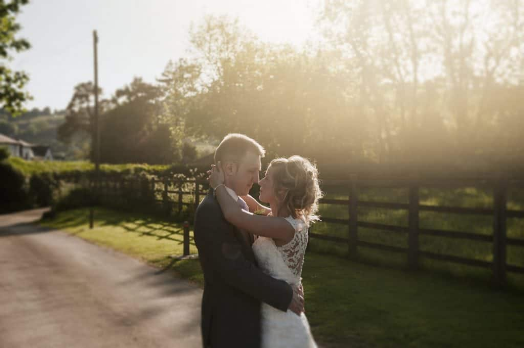 Jess & Matt ~ The Manor Parc Country Hotel