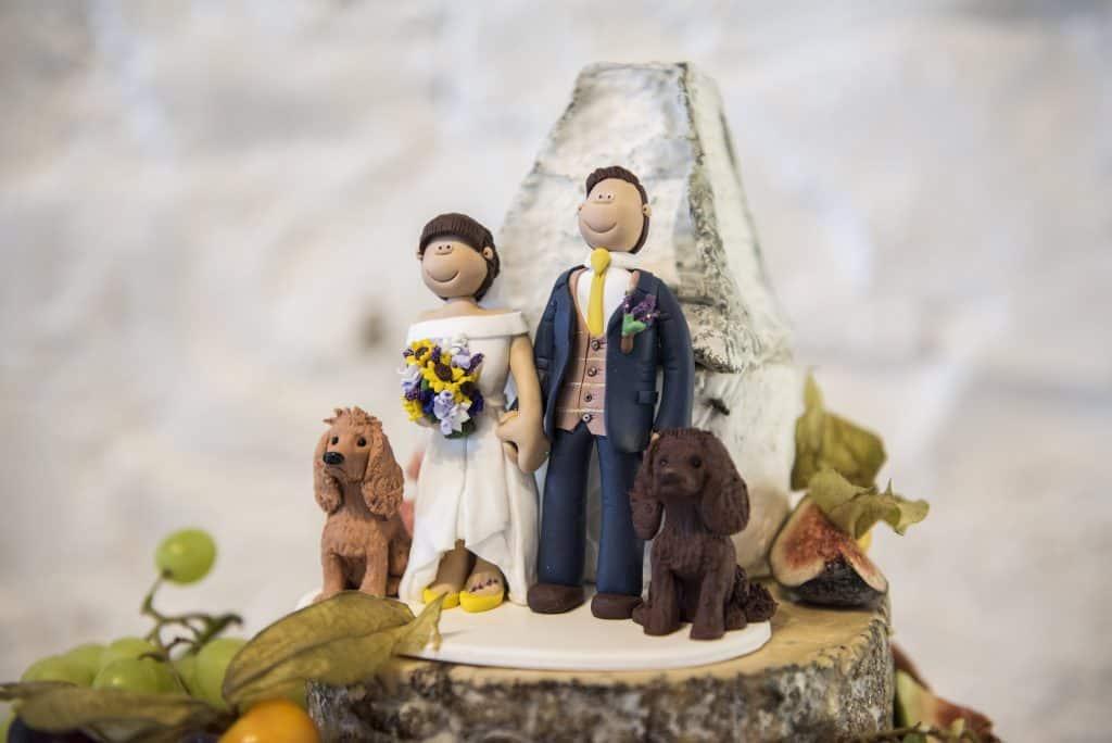 Sara & Dan ~ Rosedew Farm Wedding