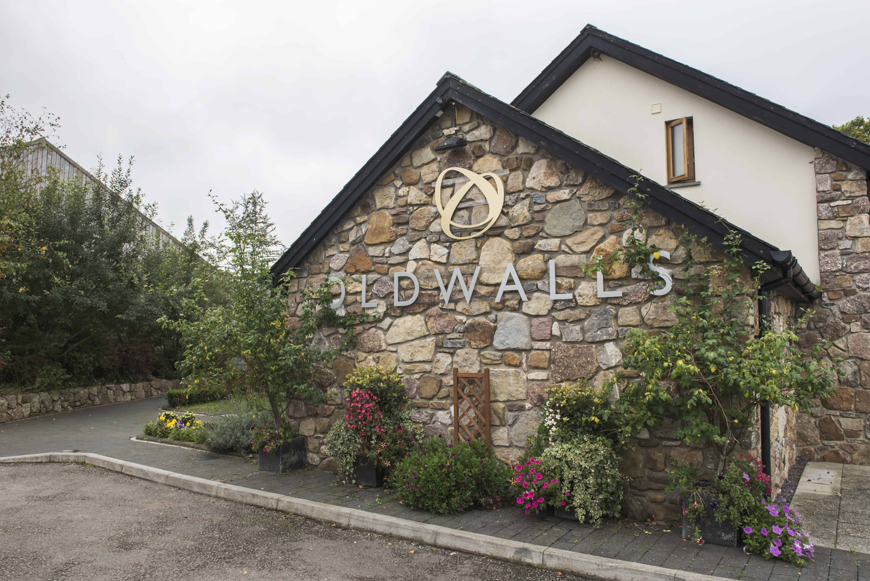 Oldwalls Gower sign Oldwalls Wedding Photographer