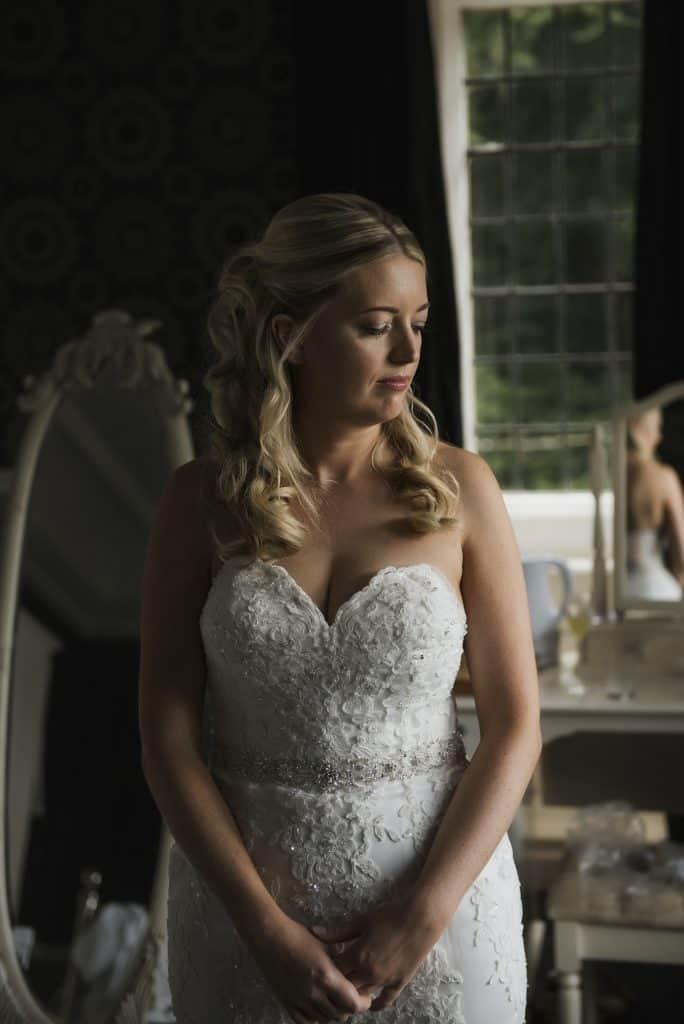 Kirsty & Chris - Maes Manor Hotel Wedding