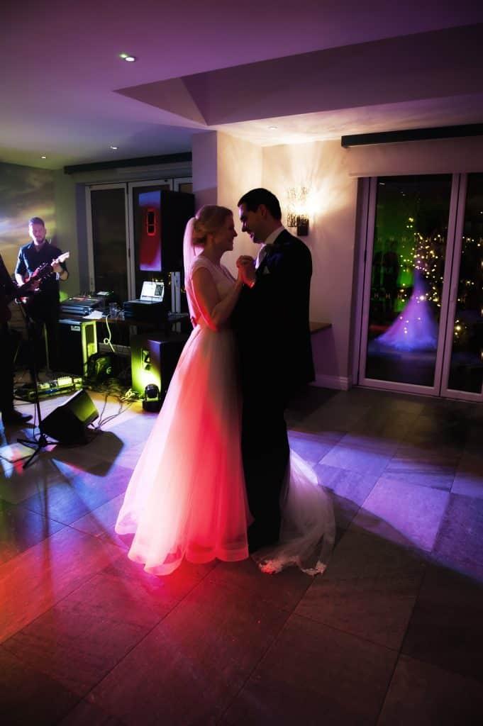 Hannah & Matt ~ Holm House Wedding
